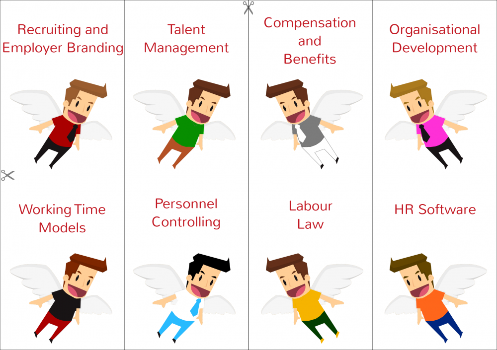 all managers are hr managers