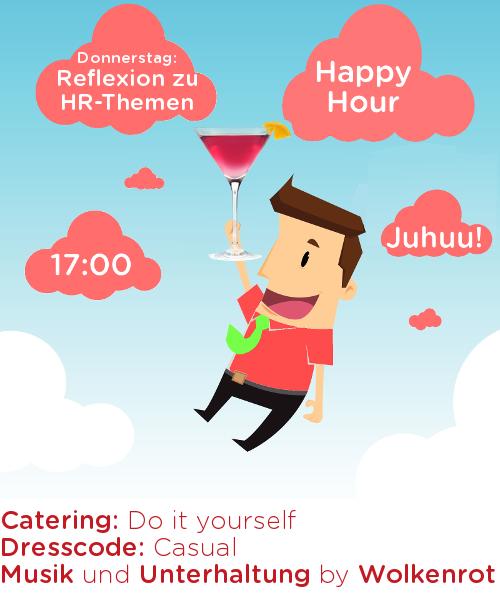 Einladung Happy Hour angepasst