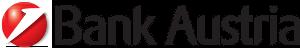 Logo des Unternehmens Bank Austria