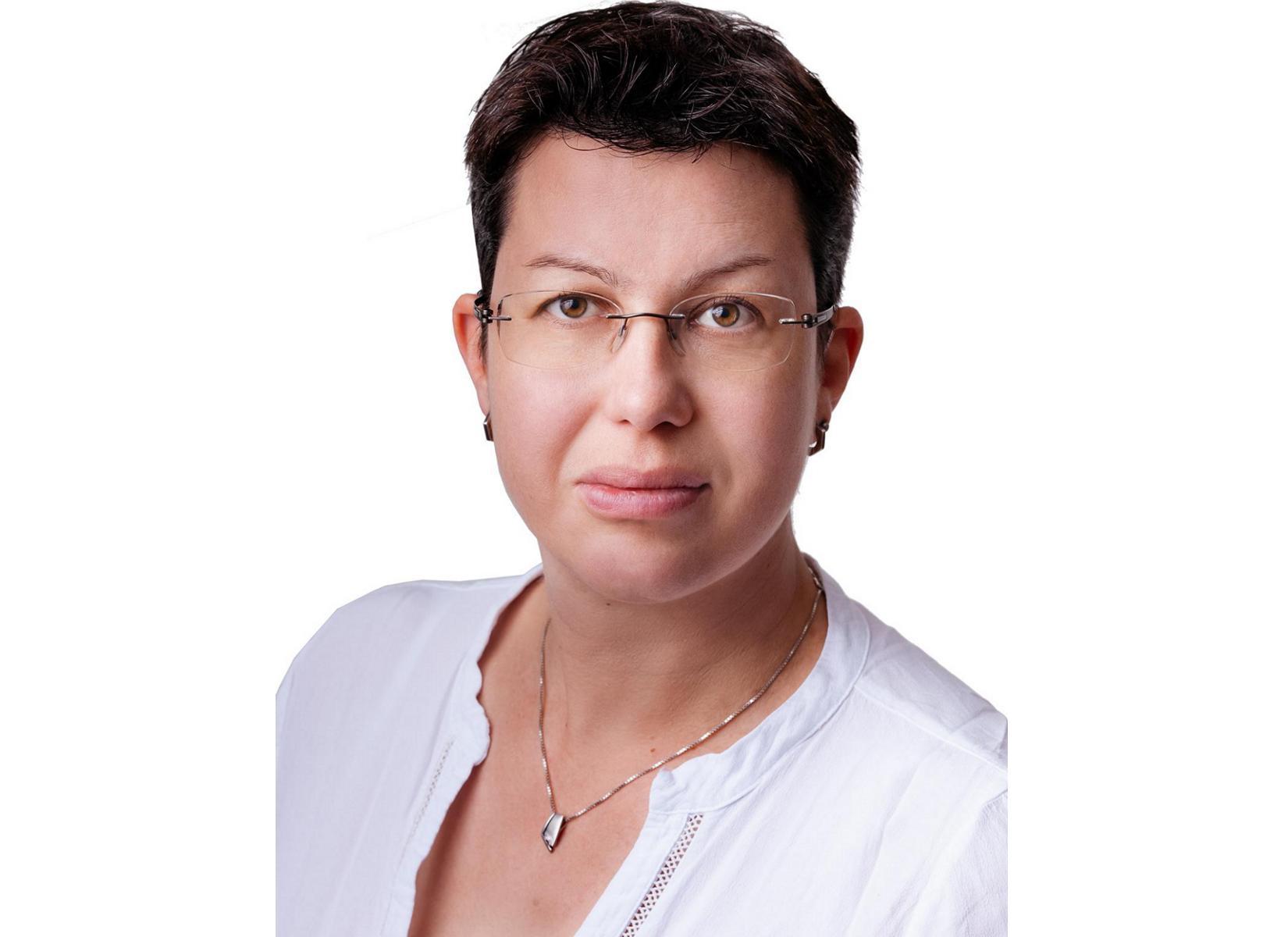 Susanne Buchberger