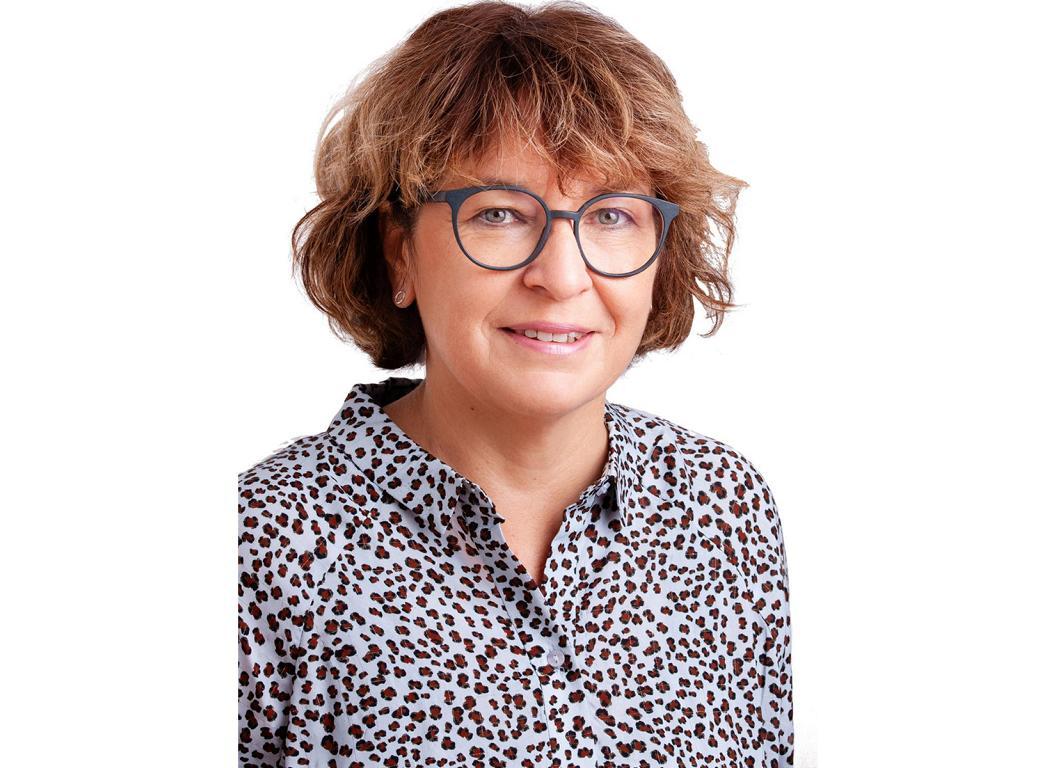 Birgit Slotta-Bachmayr