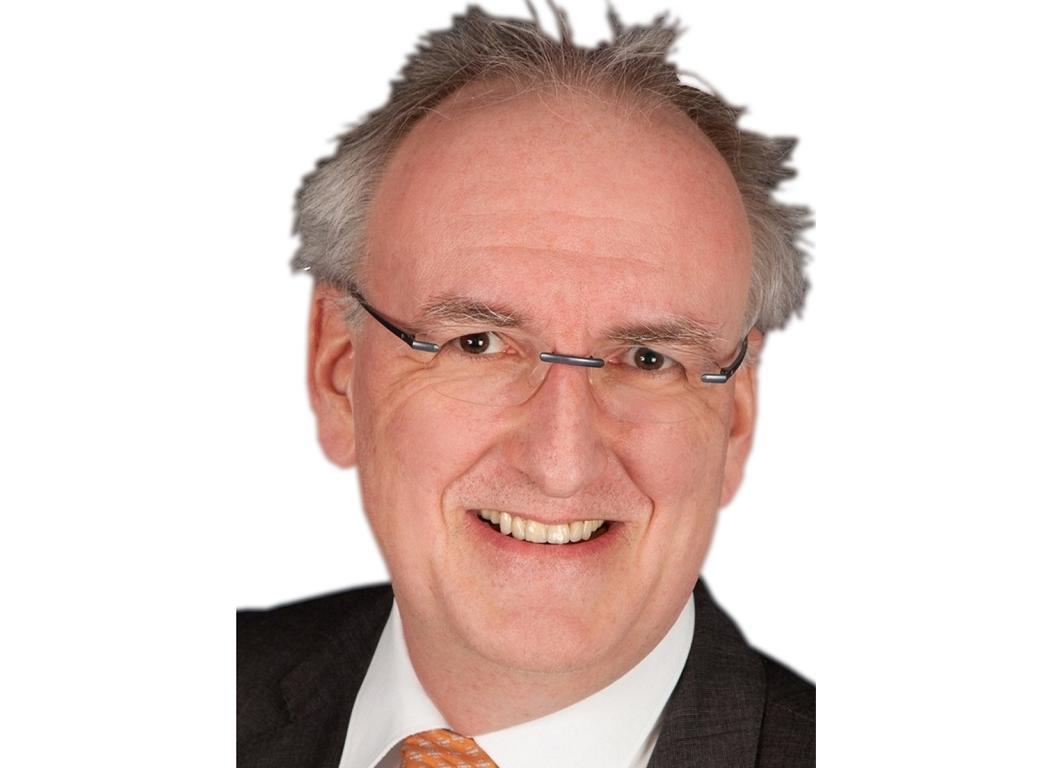 Ernst Weidenholzer