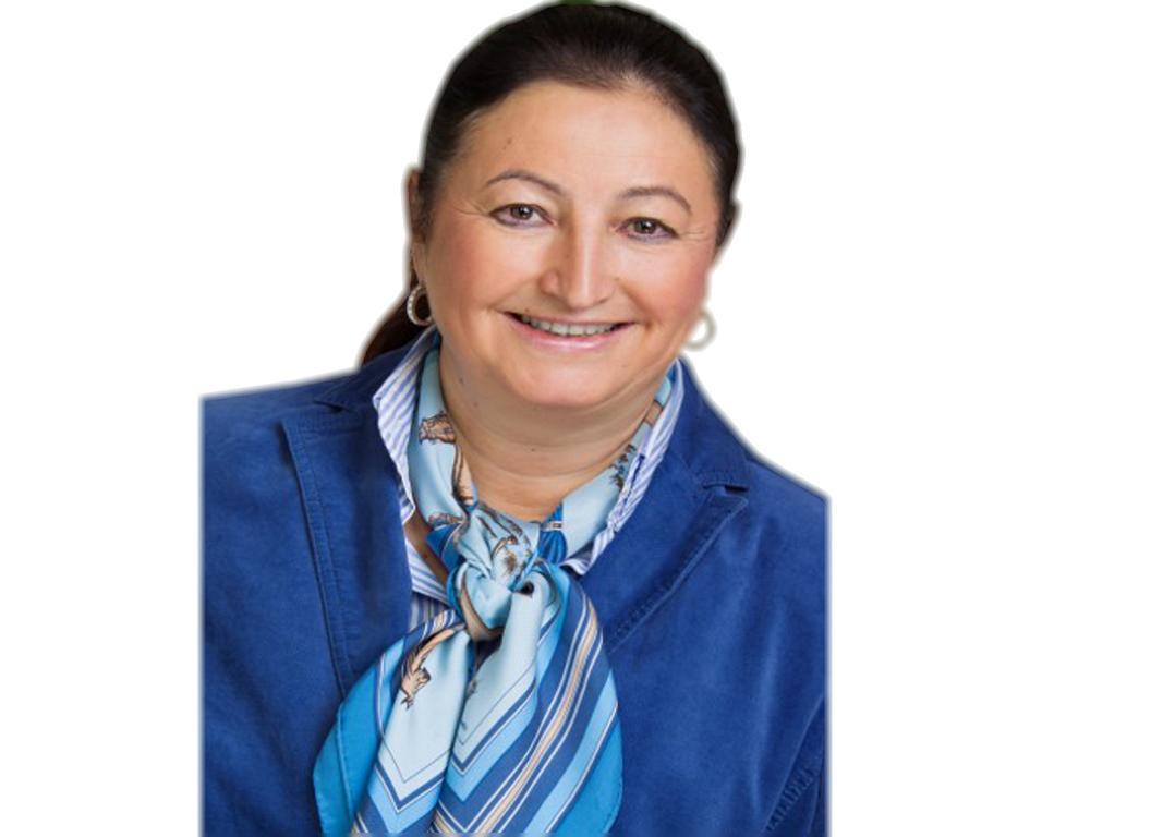 Susanna Hofer